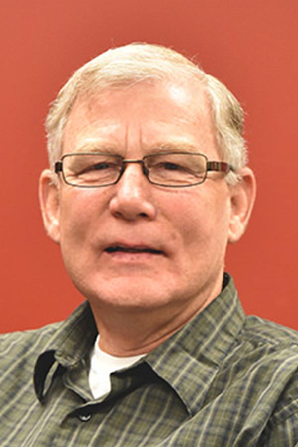 Greg Paff