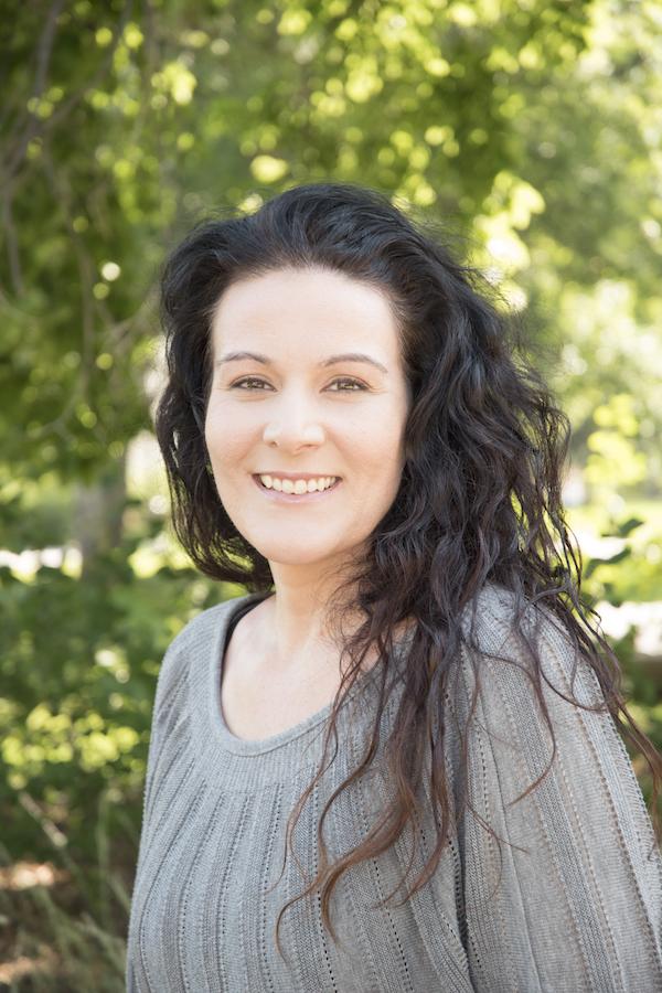 Sarah Borland