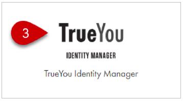 TrueYou Identity Manager