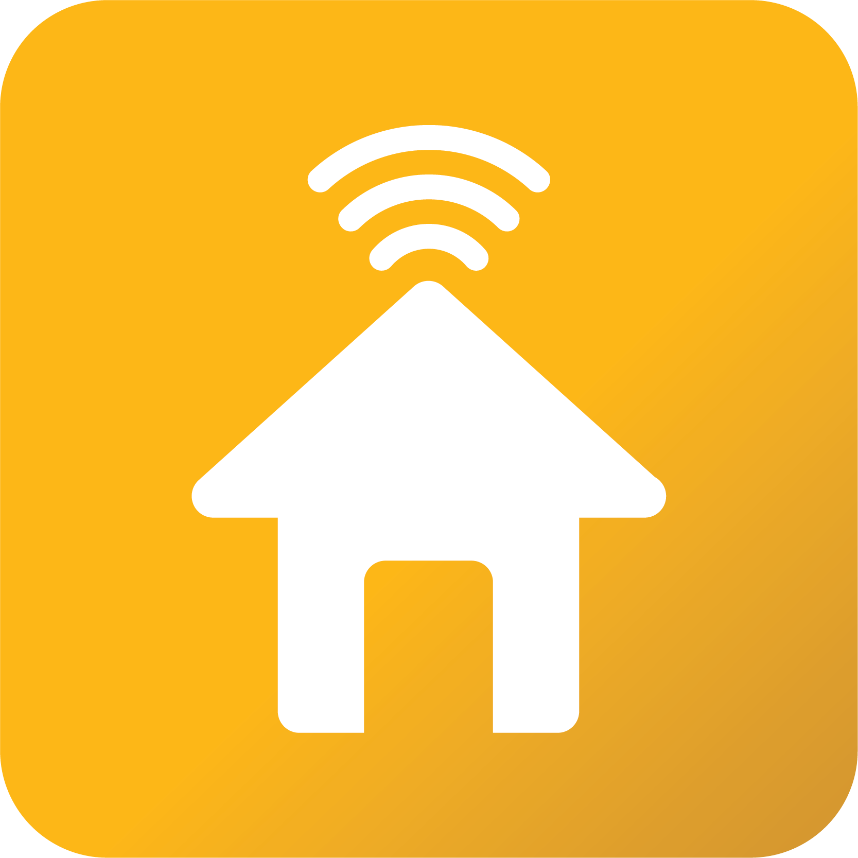 Broadband internet service - Residential
