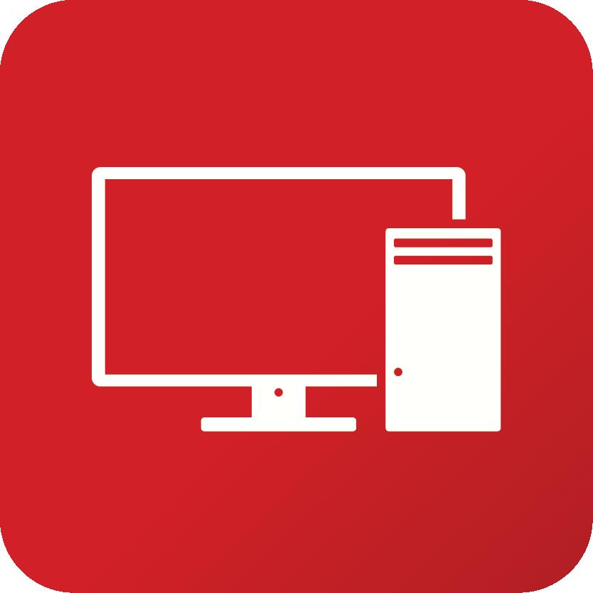Computer Lab Icon