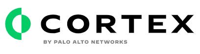 Palo Alto Cortex