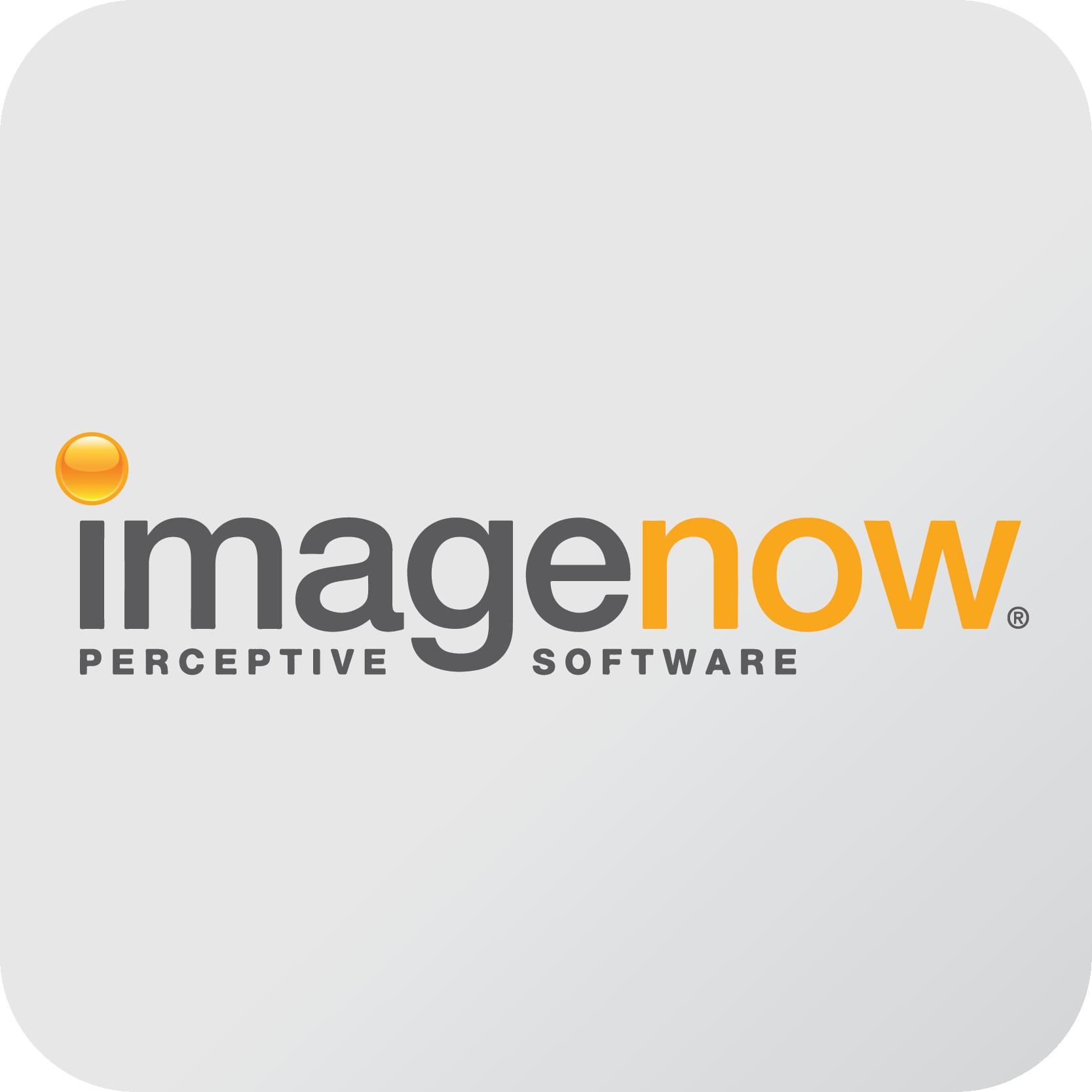 Document Imaging (ImageNow)