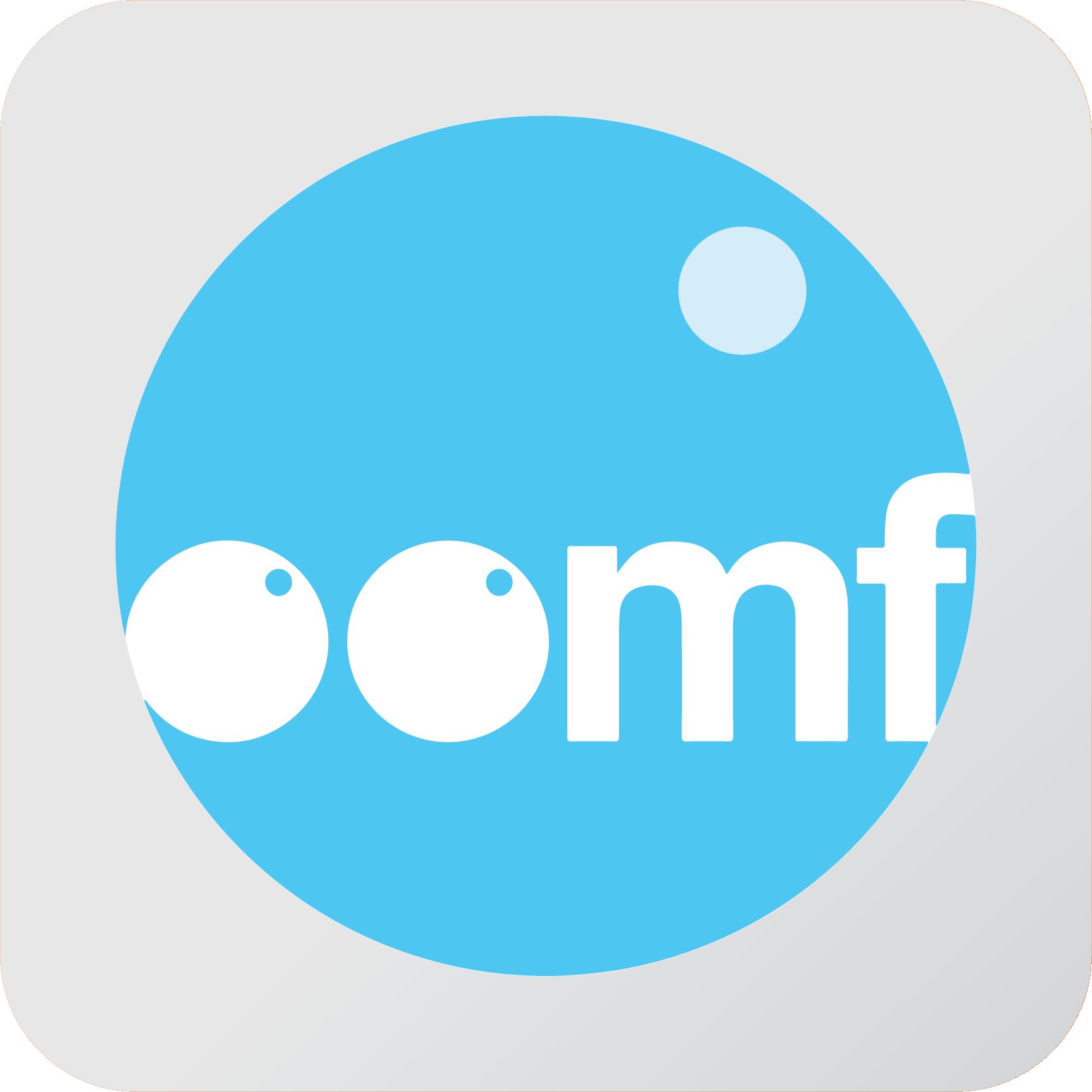 OOMF Logo