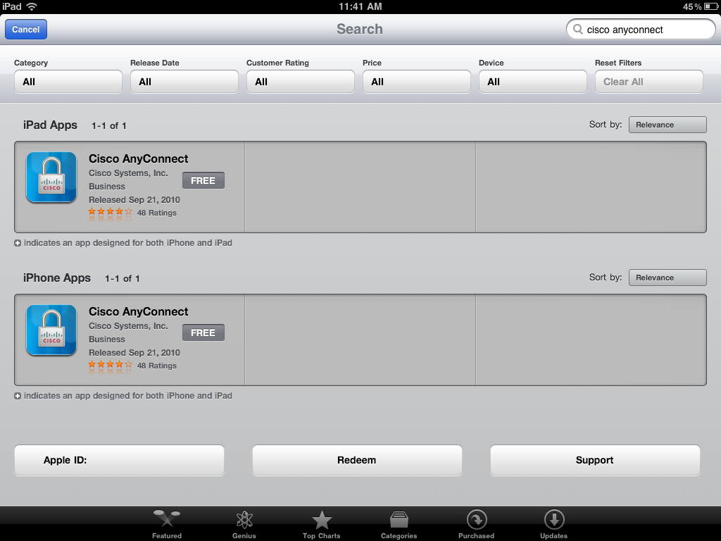 how to download pure vpn app