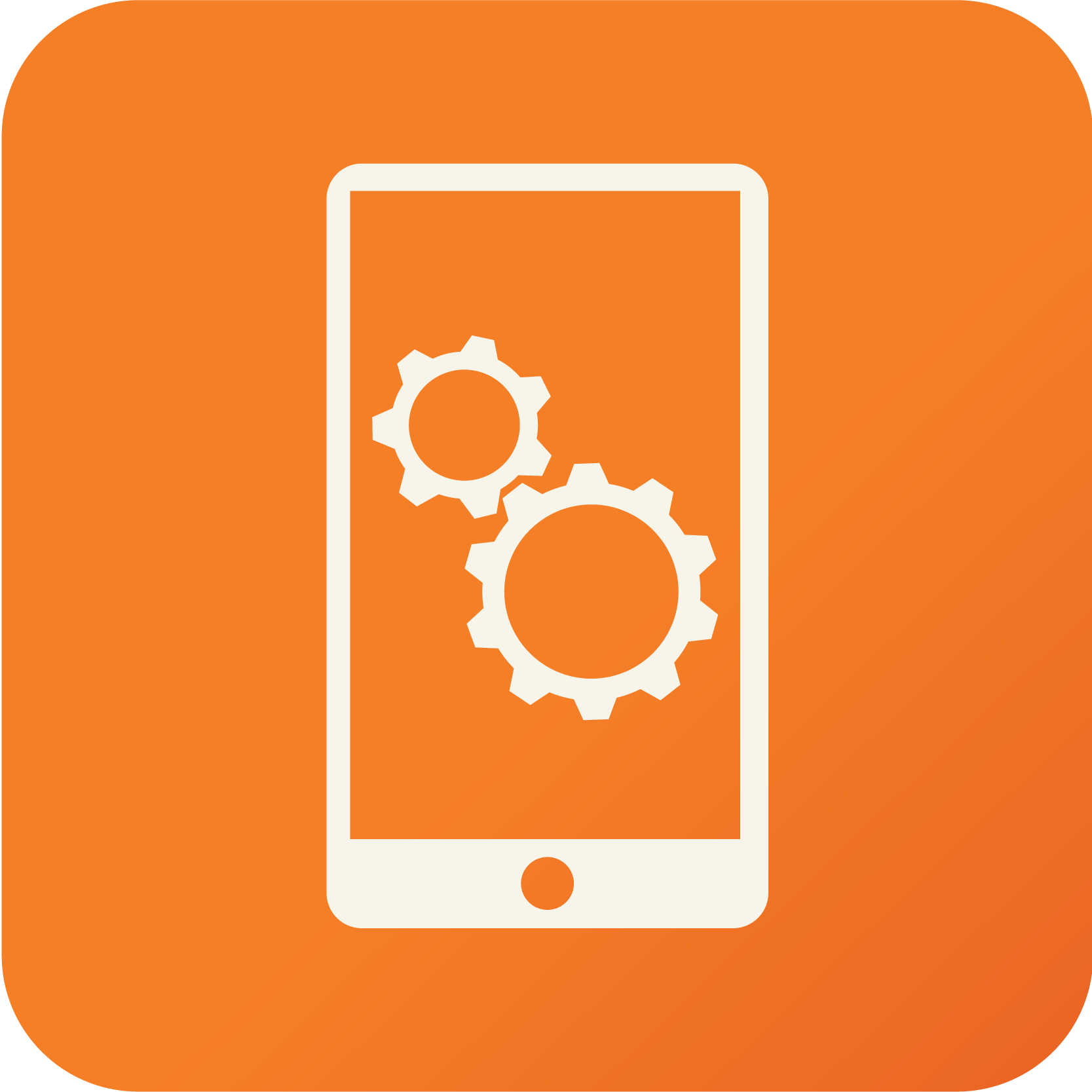 Application Development - Mobile
