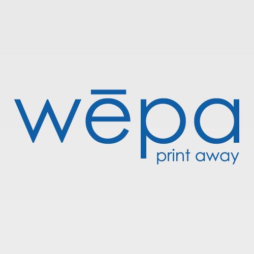 wepa company logo